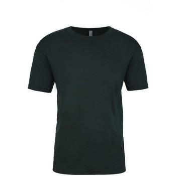 Vêtements T-shirts manches courtes Next Level NX3600 Vert foncé