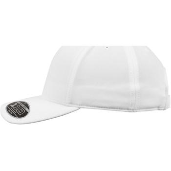 Accessoires textile Casquettes Flexfit YP062 Blanc
