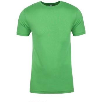 Vêtements T-shirts manches courtes Next Level NX3600 Vert