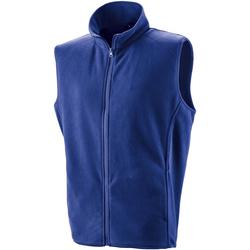 Vêtements Homme Gilets / Cardigans Result R116X Bleu roi