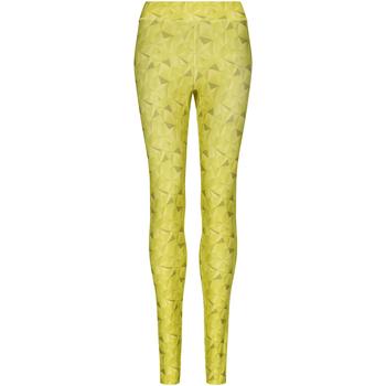 Vêtements Femme Leggings Awdis JC077 Jaune