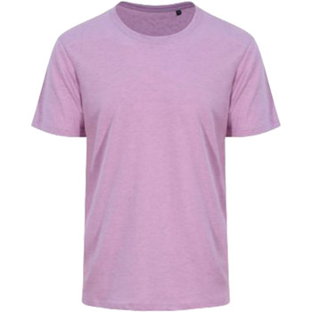 Vêtements Homme T-shirts manches courtes Awdis JT032 Violet