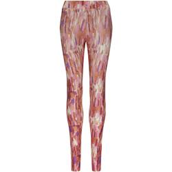 Vêtements Femme Leggings Awdis JC077 Orange/rose/violet