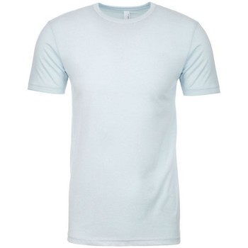 Vêtements Homme T-shirts manches courtes Next Level NX6210 Bleu pâle