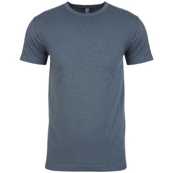 Vêtements Homme T-shirts manches courtes Next Level NX6210 Indigo
