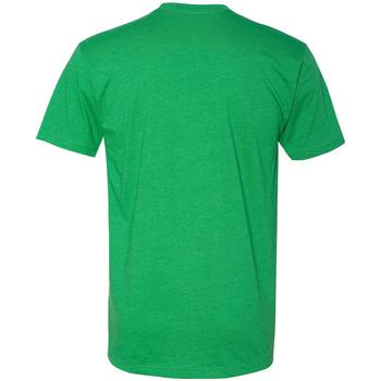 Vêtements Homme T-shirts manches courtes Next Level NX6210 Vert