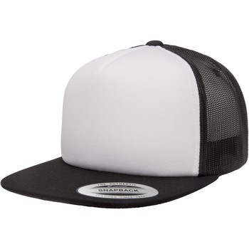 Accessoires textile Casquettes Flexfit F6005FW Noir / Blanc / Noir