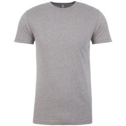 Vêtements Homme T-shirts manches courtes Next Level NX6210 Gris foncé foncé