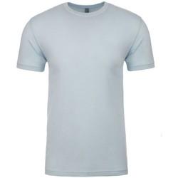 Vêtements T-shirts manches courtes Next Level NX3600 Bleu pâle