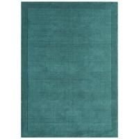 Maison & Déco Tapis Novatrend Tapis pure laine CANDY turquoise 80x150 Turquoise
