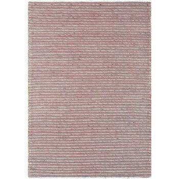 Maison & Déco Tapis Novatrend Tapis laine MYKO Rouge 160x230 Rouge