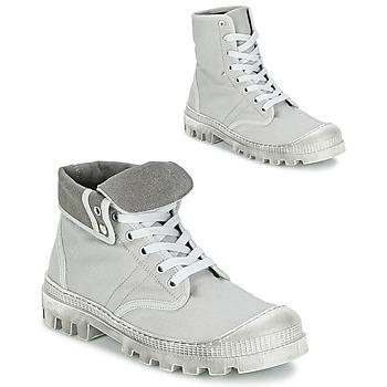Bottines / Boots Casual Attitude PALLIANE Gris 350x350
