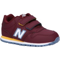 Chaussures Enfant Multisport New Balance IV500RBB Rojo
