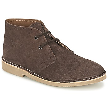 Bottines / Boots Casual Attitude IXIFU Marron 350x350