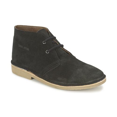 Bottines / Boots Casual Attitude IXIFU Noir 350x350