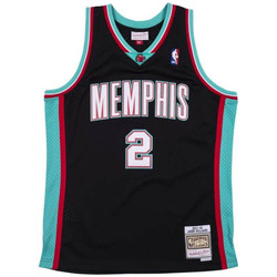 Vêtements Homme Débardeurs / T-shirts sans manche Mitchell And Ness Maillot NBA Jason Williams Mem Multicolore