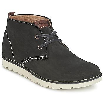 Bottines / Boots Birkenstock HARRIS Noir 350x350