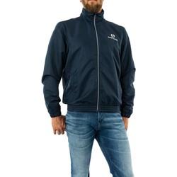 Vêtements Homme Blousons Sergio Tacchini carson 200-nvy/wht bleu