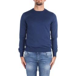 Vêtements Homme Pulls La Fileria 14290 55167 Bleu