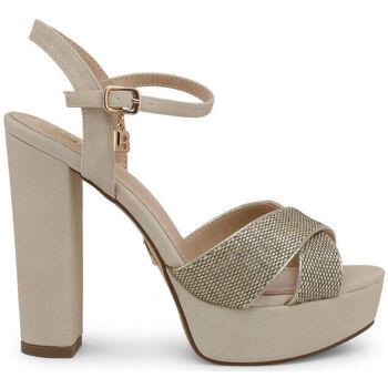 Chaussures Femme Sandales et Nu-pieds Laura Biagiotti - 6118 Marron