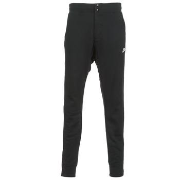 Vêtements Homme Pantalons de survêtement Nike V442 FT PANT Noir