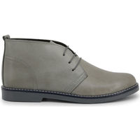 Chaussures Homme Boots Duca Di Morrone Marco nils - 233_crust Gris