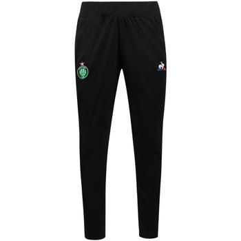 Vêtements Homme Pantalons de survêtement Le Coq Sportif Pantalon As Saint Etienne Training 2020-21 noir