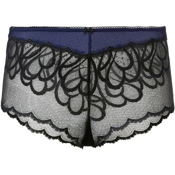 Sous-vêtements Femme Shorties & boxers Lascana Shorty Sofia bleu Bleu
