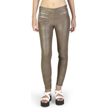 Vêtements Femme Leggings Guess - w74b05w9540 Marron