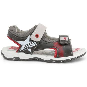 Chaussures Femme Sandales sport Shone - 6015-027 Gris