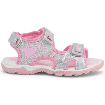Chaussures Garçon Sandales sport Shone - 6015-025 Gris