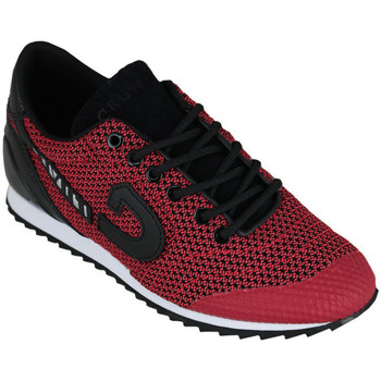 Chaussures Baskets basses Cruyff revolt red Rouge