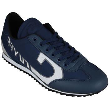 Chaussures Baskets basses Cruyff ultra indigo Bleu
