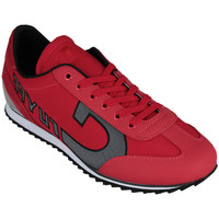 Chaussures Baskets basses Cruyff ultra red Rouge