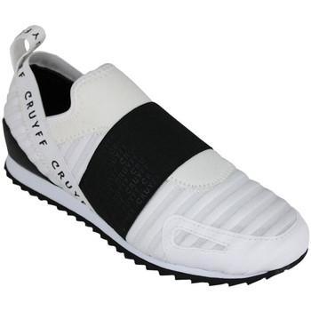 Chaussures Baskets basses Cruyff elastico white Blanc