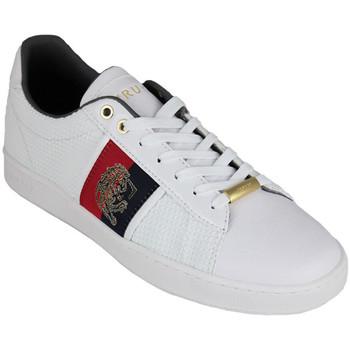 Chaussures Baskets basses Cruyff sylva semi white Blanc