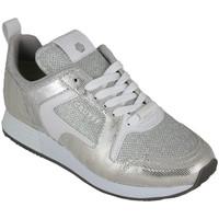 Chaussures Baskets basses Cruyff lusso silver Argenté