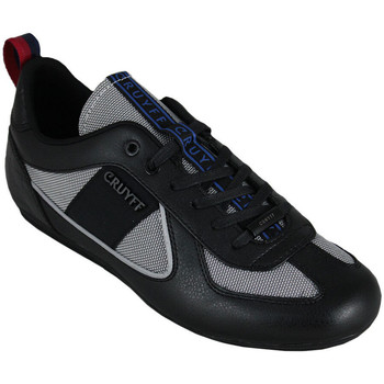 Chaussures Baskets basses Cruyff nite crowler black Noir