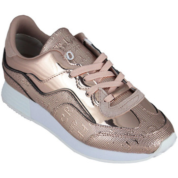 Chaussures Baskets basses Cruyff rainbow skin Rose