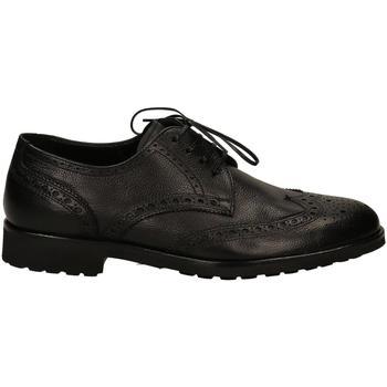 Chaussures Homme Derbies Edward's TROPEA nero