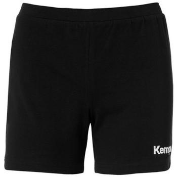 Vêtements Femme Shorts / Bermudas Kempa Short femme  Tights noir