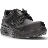 Chaussures Homme Baskets basses Calzamedi CHAUSSURE DE SÉCURITÉ COFRA SAGUYS CABALLERO BLACK