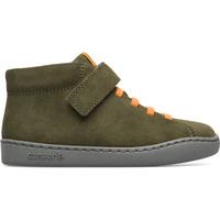 Chaussures Garçon Boots Camper Peu touring K900251-002 Baskets Enfant vert