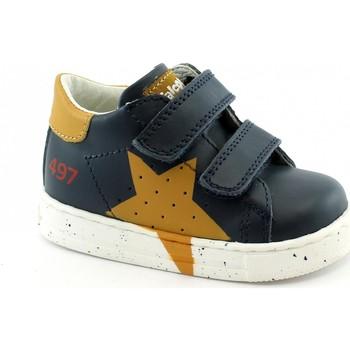 Chaussures Enfant Baskets montantes Naturino FAL-I20-5346-NZ Blu