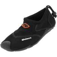 Chaussures Garçon Chaussures aquatiques Waimea Chaussure de plage nr jr Noir