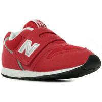 Chaussures Enfant Baskets basses New Balance 996 CRE rouge