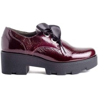 Chaussures Femme Derbies Bryan 308 Rouge