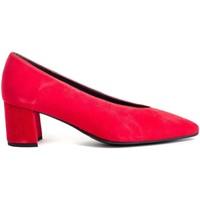 Chaussures Femme Escarpins Kissia 1000 Rouge
