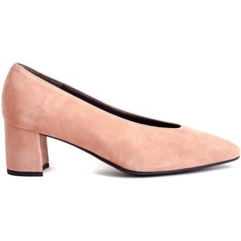 Chaussures Femme Escarpins Kissia 1000 Rose