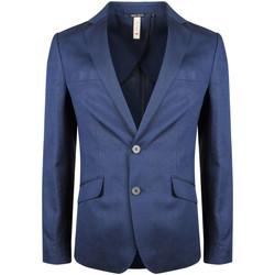 Vêtements Homme Vestes de costume Antony Morato  Bleu